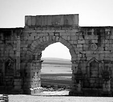 Triumphal Arch by shay
