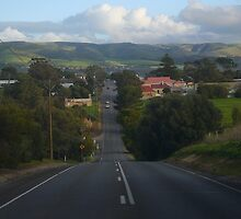 Aldinga from Old Coach Rd by shallay