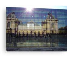 musée des Beaux Arts de Lille Canvas Print