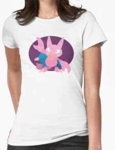 Gligar - 2nd Gen Womens Fitted T-Shirt