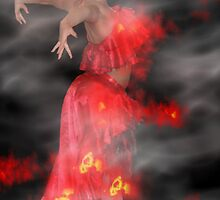 Tango Inferno by Snapshot20