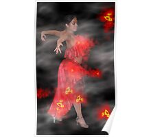 Tango Inferno Poster