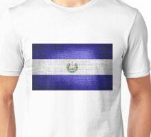 El Salvador Flag Unisex T-Shirt