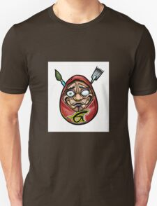 grace tattoo daruma logo T-Shirt