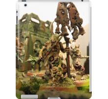 Servents of Decay iPad Case/Skin