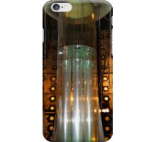 Tardis Time Rota 10th Doctor iPhone Case/Skin
