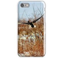 Fly Away, Fly Away, Fly Away Home iPhone Case/Skin
