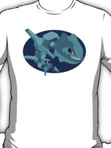 Steelix - 2nd Gen T-Shirt