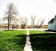 The Long Walk by Glandrid