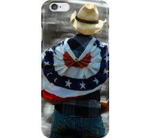 The Patriot  iPhone Case/Skin