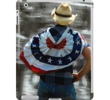 The Patriot  iPad Case/Skin