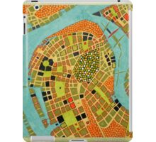 cypher number 19 - koblenz iPad Case/Skin