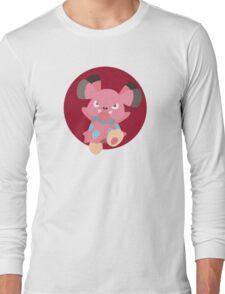 Snubbull - 2nd Gen Long Sleeve T-Shirt