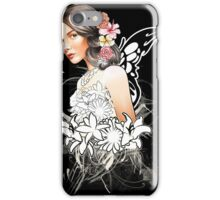 Diwata v.2 iPhone Case/Skin
