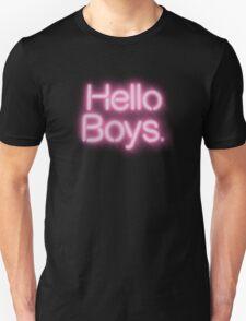 Hello Boys! T-Shirt