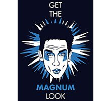 Get the Magnum look Photographic Print
