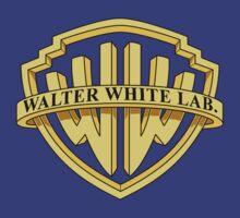 Walter White Lab. by Olipop