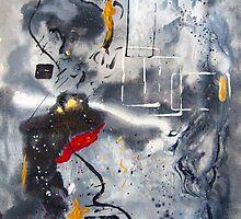 Moods III by Ruth Palmer