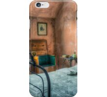 Victorian Bedroom iPhone Case/Skin