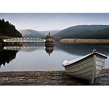 Talla Reservoir Photographic Print