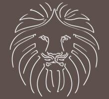 Like a Lion Kids Clothes