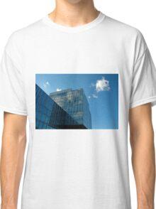 Blue sky... Classic T-Shirt
