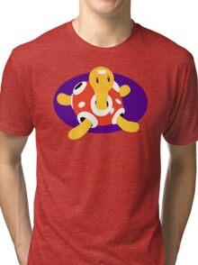 Shuckle - 2nd Gen Tri-blend T-Shirt