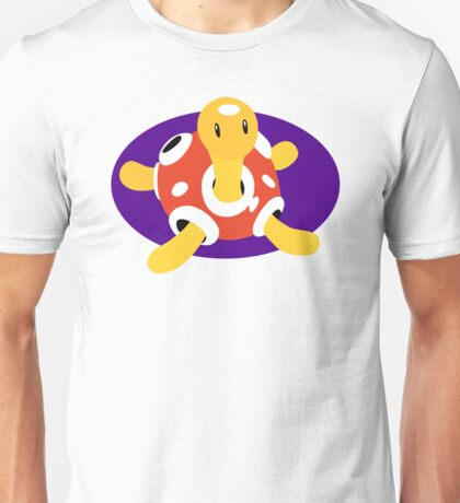 Shuckle - 2nd Gen Unisex T-Shirt