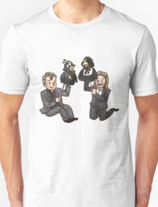 TMWRNJ puppets T-Shirt