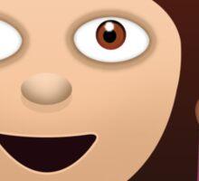 Information Desk Person Emoji Sticker
