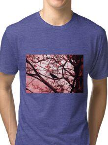 Wait Tri-blend T-Shirt