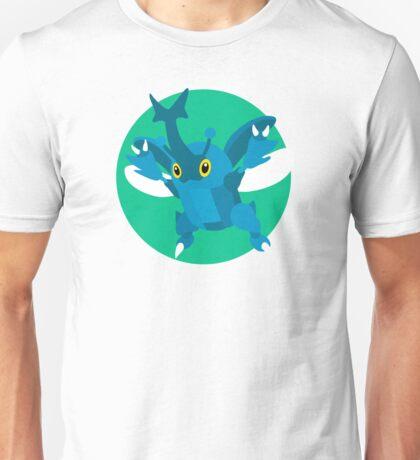 Heracross - 2nd Gen Unisex T-Shirt
