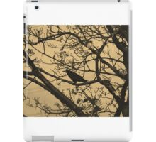 Branches iPad Case/Skin