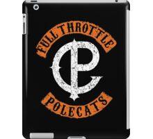 Polecats (Anarchy) iPad Case/Skin