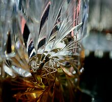 Crystal Booze Persuasion  by Andrea Barnett
