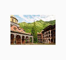 Rila Monastery, Bulgaria Unisex T-Shirt