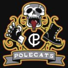 Polecats Patch by Olipop