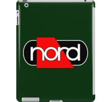 Nord  Synth iPad Case/Skin