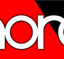 Nord  Synth Sticker