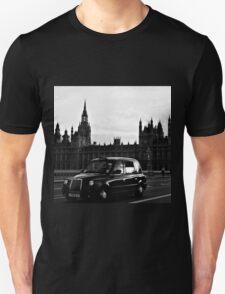 London Icons  T-Shirt
