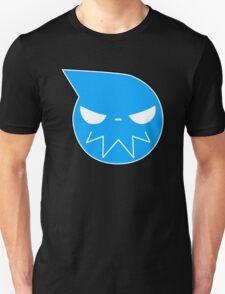 Soul Eater: Blue T-Shirt