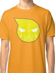Soul Eater: Yellow Classic T-Shirt