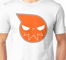 Soul Eater: Red Unisex T-Shirt