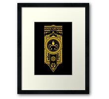 House Greyjoy Framed Print