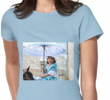 Cuenca Kids 578 Womens Fitted T-Shirt