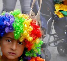 Cuenca Kids 579 by Al Bourassa
