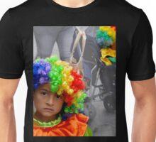 Cuenca Kids 579 Unisex T-Shirt