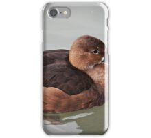WOWW what a sighting. iPhone Case/Skin