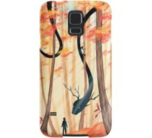 """My Glooms """"First contact"""" Samsung Galaxy Case/Skin"""