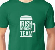 Irish drinking team, beer stein Unisex T-Shirt